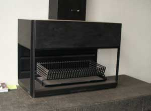 1500mm fireplace